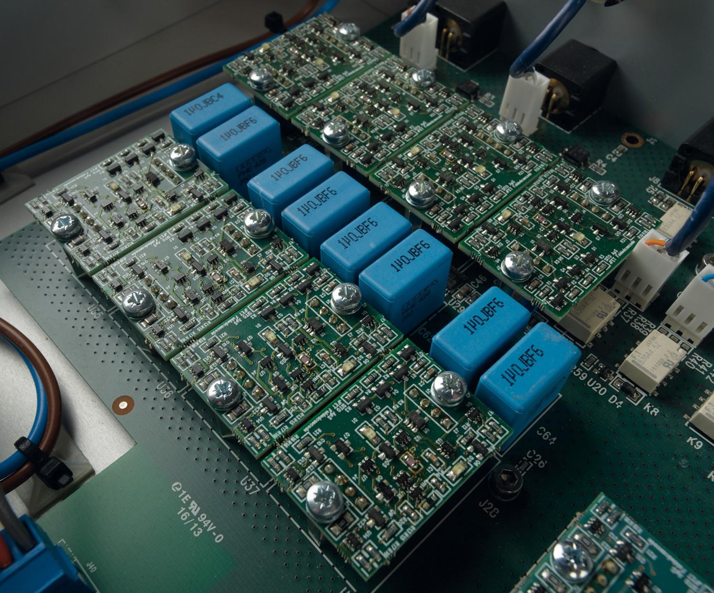 D/A-Wandler Phison Audio PD2 im Test, Bild 4