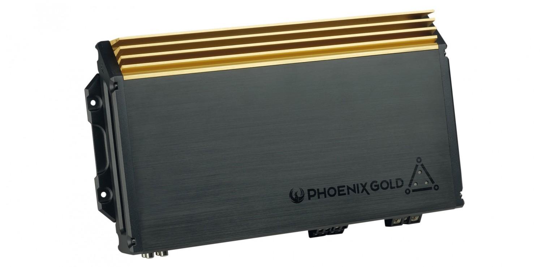 Car-HiFi Endstufe 4-Kanal Phoenix Gold SX2800.4 im Test, Bild 27