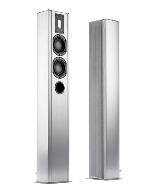 Lautsprecher Stereo Piega Premium 3.2 im Test, Bild 1