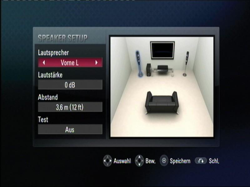 Blu-ray-Anlagen Pioneer BCS-FS500 im Test, Bild 5