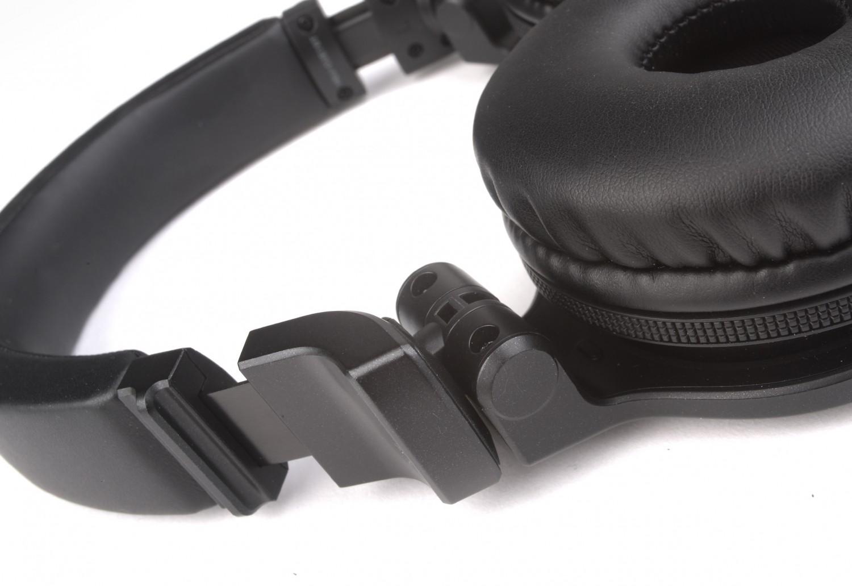 Kopfhörer Hifi Pioneer DJ HDJ-CUE1 BT, Pioneer DJ HDJ-CUE1 im Test , Bild 5