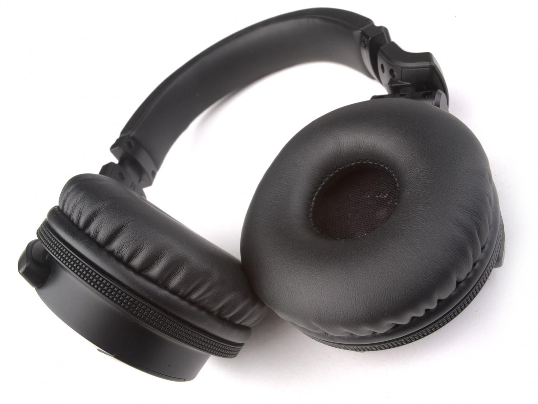 Kopfhörer Hifi Pioneer DJ HDJ-CUE1 BT, Pioneer DJ HDJ-CUE1 im Test , Bild 6