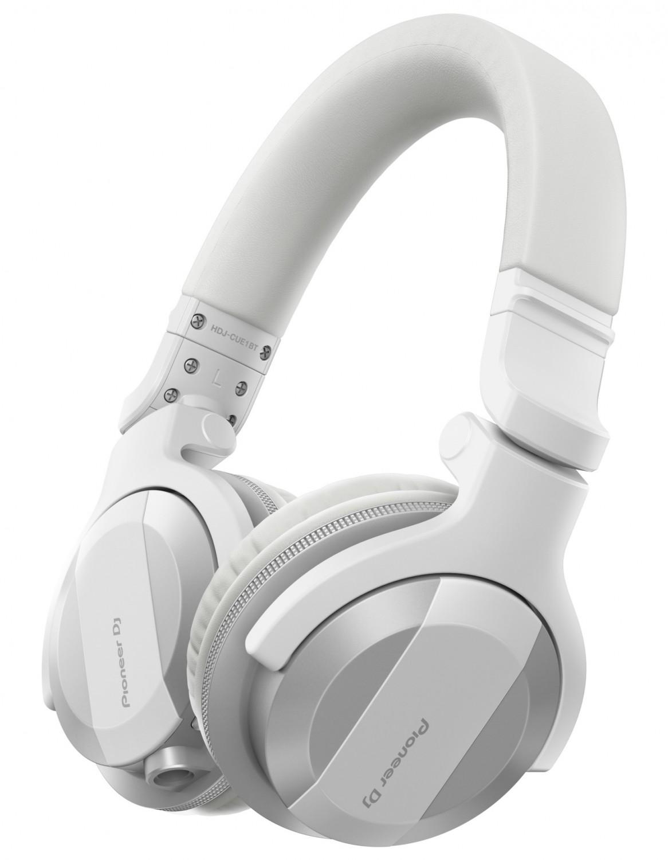 Kopfhörer Hifi Pioneer DJ HDJ-CUE1 BT, Pioneer DJ HDJ-CUE1 im Test , Bild 8