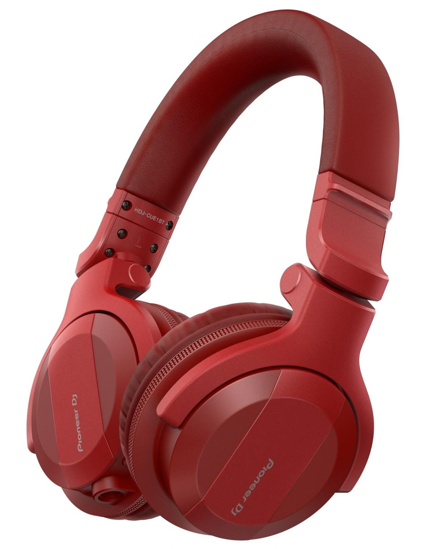 Kopfhörer Hifi Pioneer DJ HDJ-CUE1 BT, Pioneer DJ HDJ-CUE1 im Test , Bild 9