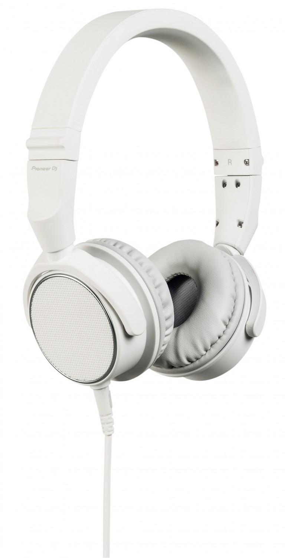 Kopfhörer Hifi Pioneer DJ HDJ-S7 im Test, Bild 2