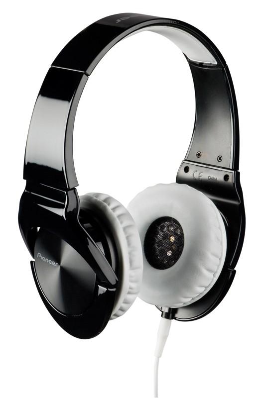 Kopfhörer Hifi Pioneer SE-MJ751l im Test, Bild 1