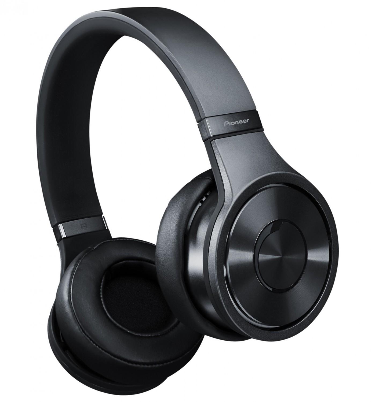 Kopfhörer Hifi Pioneer SE-MX9 im Test, Bild 4