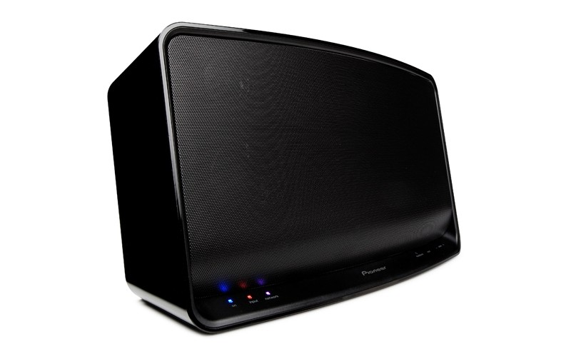 Docking Stations Pioneer XW-SMA4 im Test, Bild 1