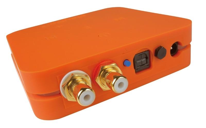 Zubehör HiFi PlayGo PlayGo USB im Test, Bild 6