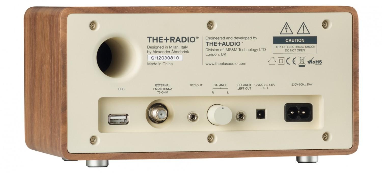 DAB+ Radio PlusAudio PlusRadioDAB+ im Test, Bild 3