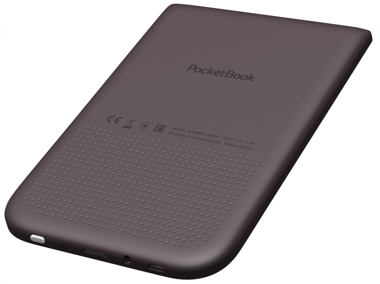 E-Book Reader Pocketbook Touch HD 2 im Test, Bild 3