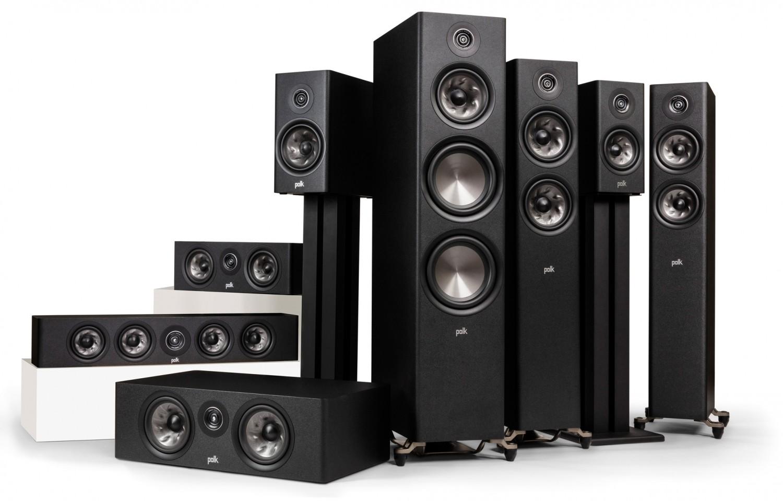 Lautsprecher Surround Polk Audio Reserve Surroundset im Test, Bild 3