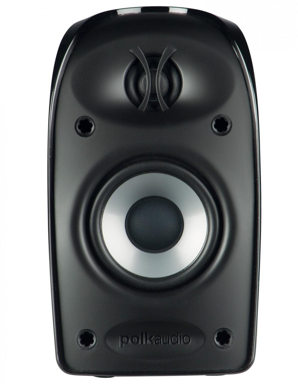 Lautsprecher Surround Polk Audio TL1600 im Test, Bild 2