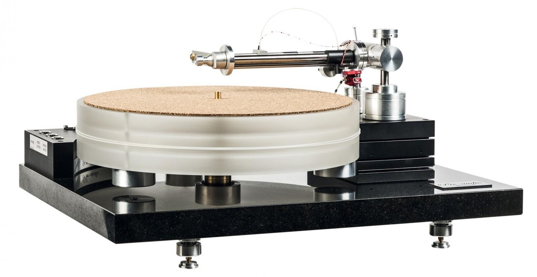 Plattenspieler Pre-audio ASP-1501N im Test, Bild 8