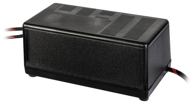 Plattenspieler Pre-audio DE-1800 im Test, Bild 6