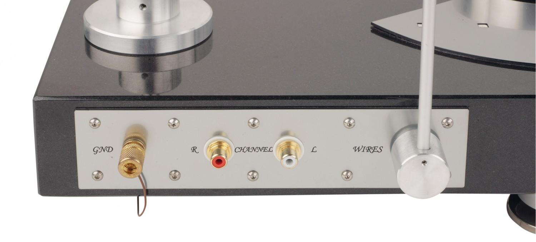 Plattenspieler Pre-audio GL-1102AN im Test, Bild 6