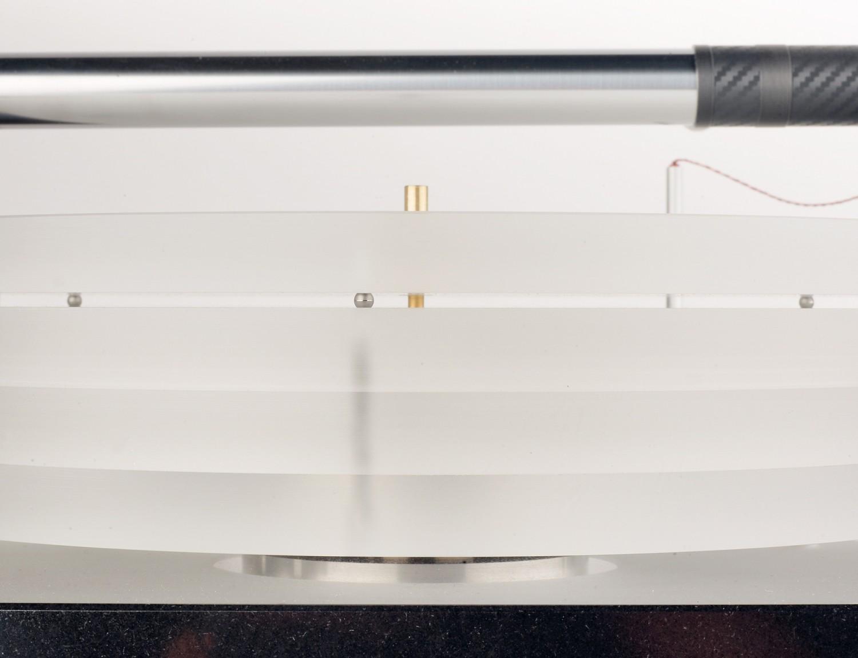 Plattenspieler Pre-audio GL-1102AN im Test, Bild 8