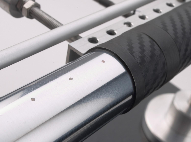 Plattenspieler Pre-audio GL-1102AN im Test, Bild 10