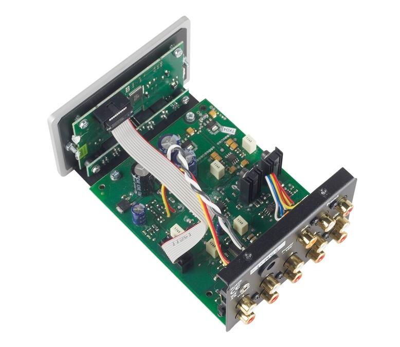 Stereovorstufen Pro-ject Pre Box SE, Pro-ject Amp Box SE Mono im Test , Bild 3