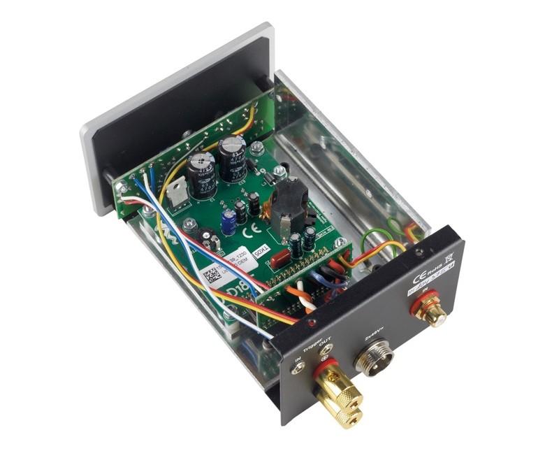 Stereovorstufen Pro-ject Pre Box SE, Pro-ject Amp Box SE Mono im Test , Bild 4