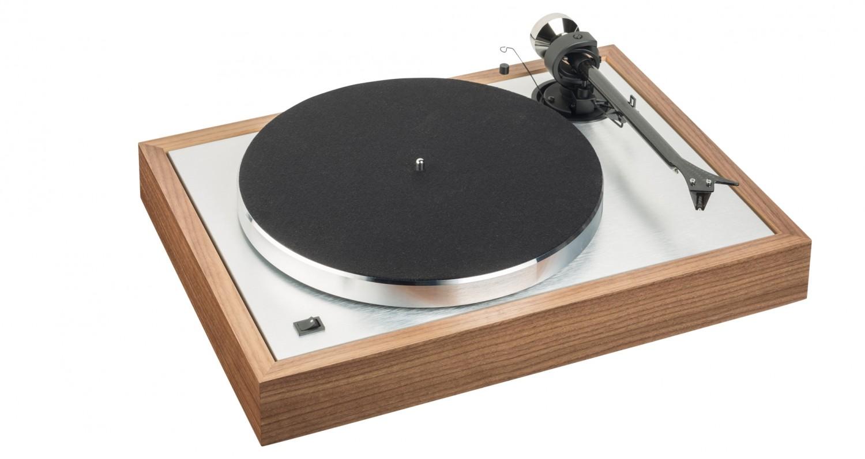 "Plattenspieler Pro-ject ""The Classic"" Ortofon 2M Silver im Test, Bild 6"