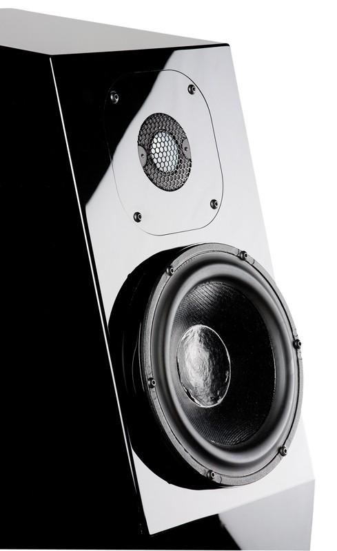 Lautsprecher Stereo Progressive Audio Elise II im Test, Bild 2