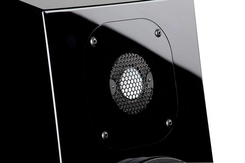 Lautsprecher Stereo Progressive Audio Elise II im Test, Bild 3