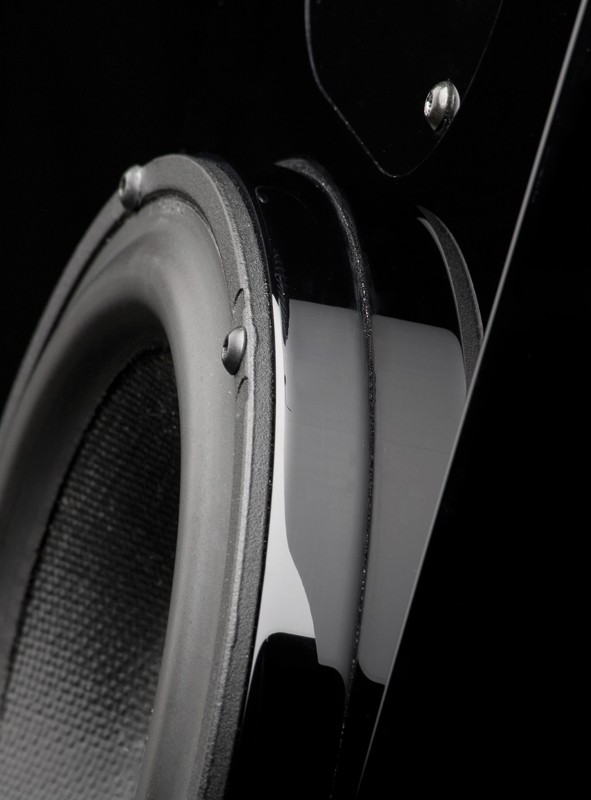 Lautsprecher Stereo Progressive Audio Elise II im Test, Bild 5