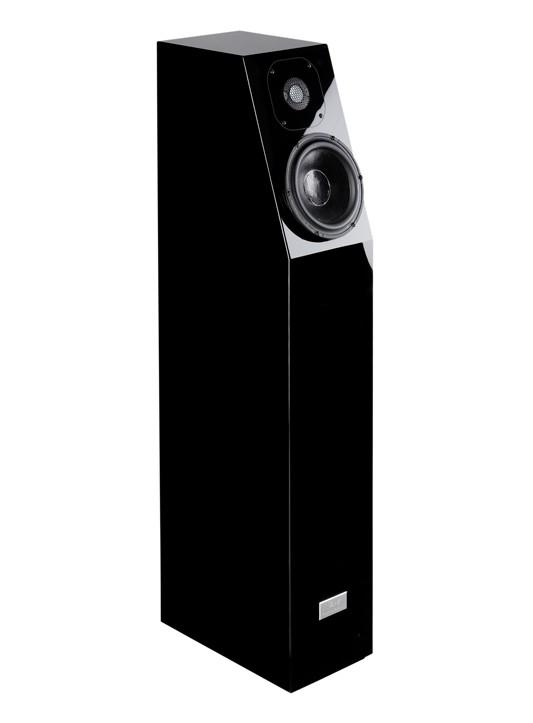 Lautsprecher Stereo Progressive Audio Elise II im Test, Bild 8