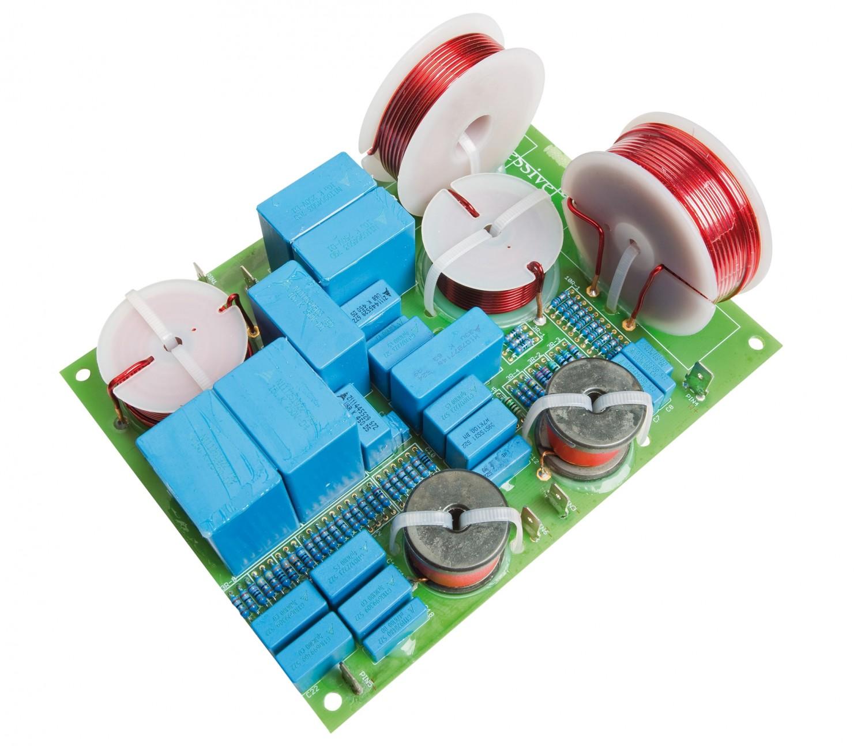 Lautsprecher Stereo Progressive Audio Extreme 1 im Test, Bild 3