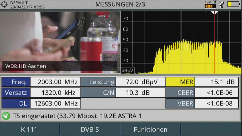 Zubehör Heimkino Promax Ranger Neo Lite im Test, Bild 2
