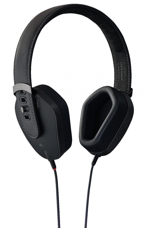 Kopfhörer Hifi Pryma Headphones 0 1 im Test, Bild 3