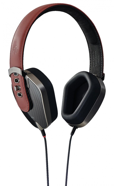 Kopfhörer Hifi Pryma Headphones 0 1 im Test, Bild 5