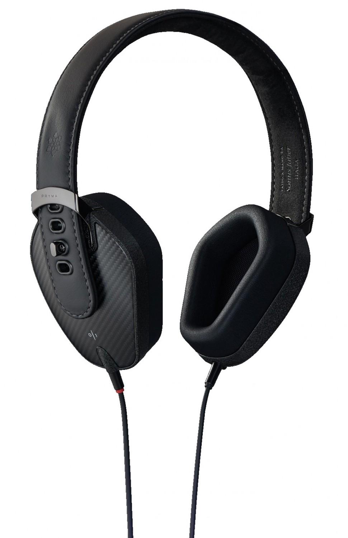 Kopfhörer Hifi Pryma Headphones 0 1 im Test, Bild 6