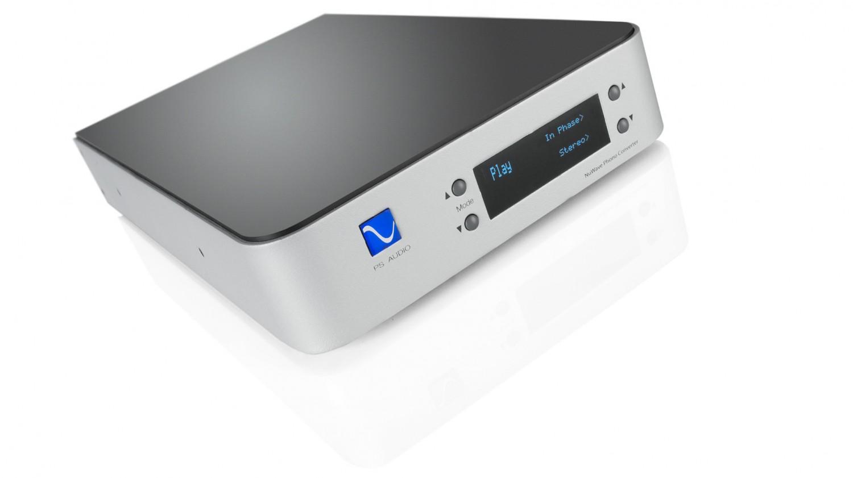 Phono Vorstufen PS Audio NuWave Phono Converter im Test, Bild 1