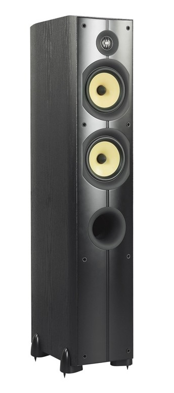 Lautsprecher Surround PSB Image-Serie im Test, Bild 3