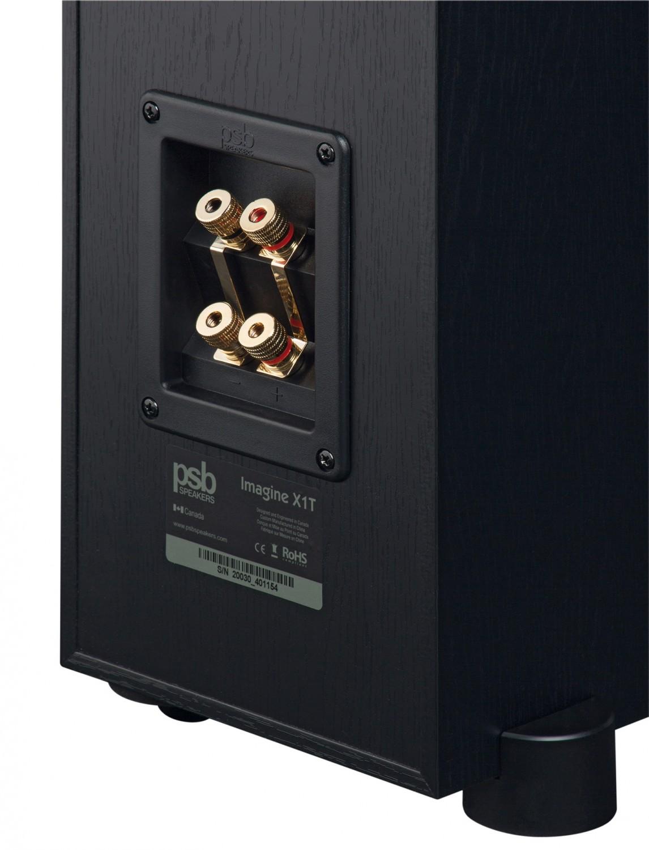 Lautsprecher Stereo PSB Imagine X1T Tower im Test, Bild 4