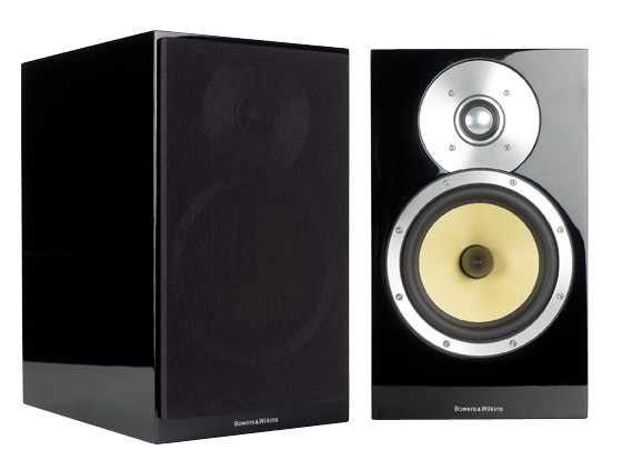 test lautsprecher stereo b w bowers wilkins cm 5. Black Bedroom Furniture Sets. Home Design Ideas