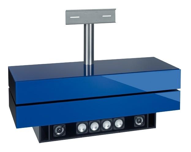 Test Hifi & TV Möbel - Spectral Brick Sound BR1502 - sehr gut