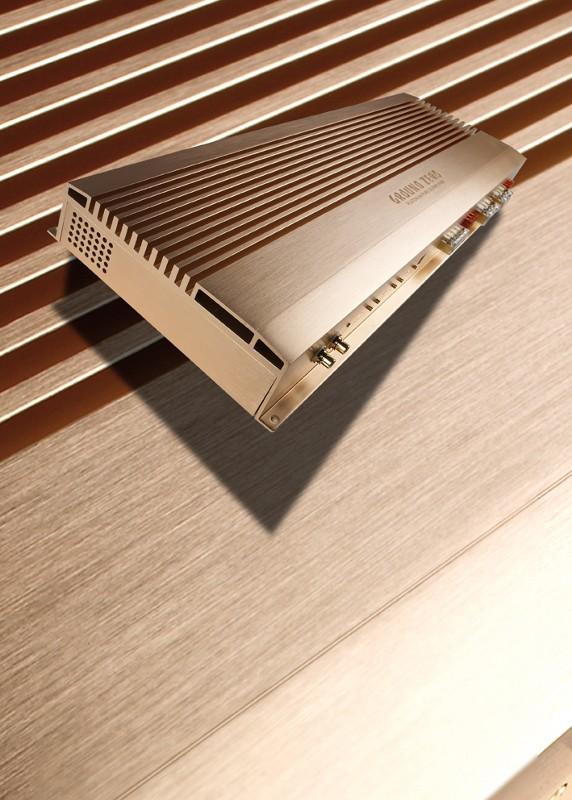test car hifi endstufe 2 kanal ground zero gzpa. Black Bedroom Furniture Sets. Home Design Ideas