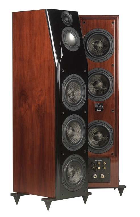 test lautsprecher stereo teufel ultima 800 seite 3. Black Bedroom Furniture Sets. Home Design Ideas