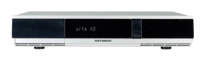 Sat Receiver ohne Festplatte Kathrein UFS 912 im Test, Bild 7