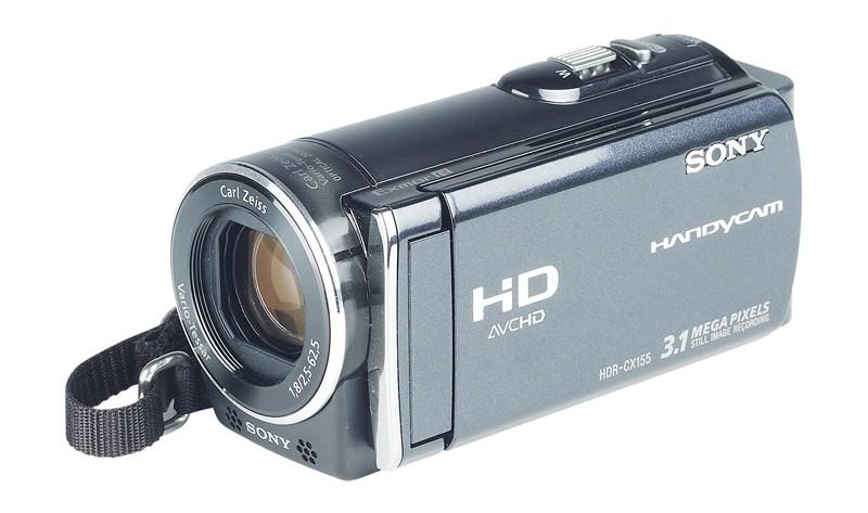Camcorder Sony HDR-CX155 im Test, Bild 17