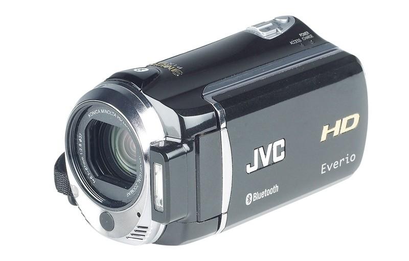 Camcorder JVC Everio GZ-HM550 im Test, Bild 27