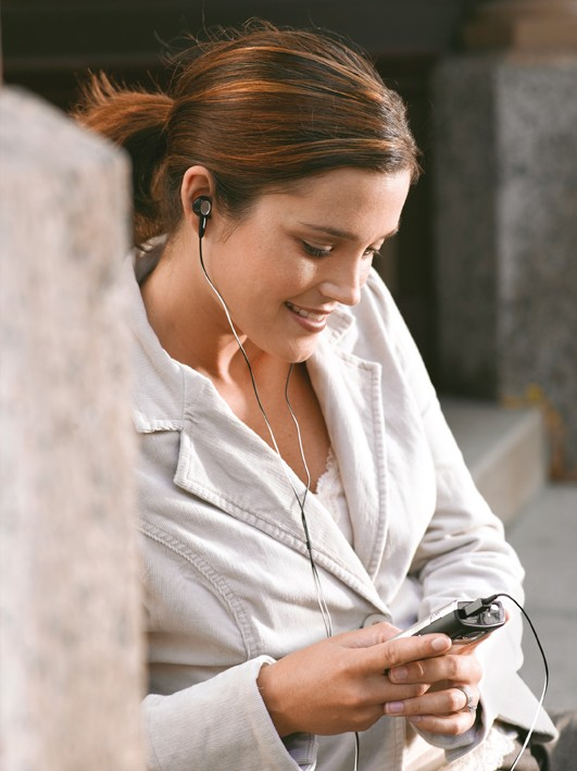test kopfh rer inear bose in ear headphone sehr gut. Black Bedroom Furniture Sets. Home Design Ideas