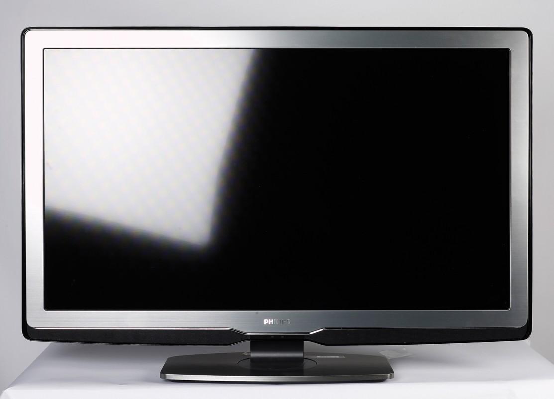 Test Fernseher - Philips 46PFL9704H - sehr gut