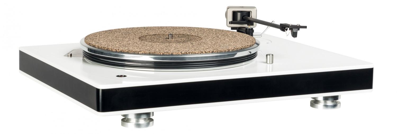 Plattenspieler PTP Audio Solid9 / Track9 im Test, Bild 9