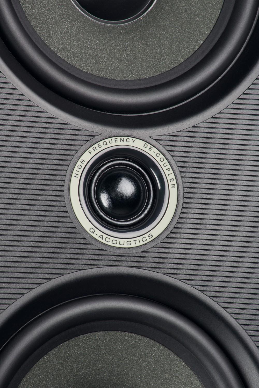 Lautsprecher Stereo Q Acoustics 2050i im Test, Bild 2
