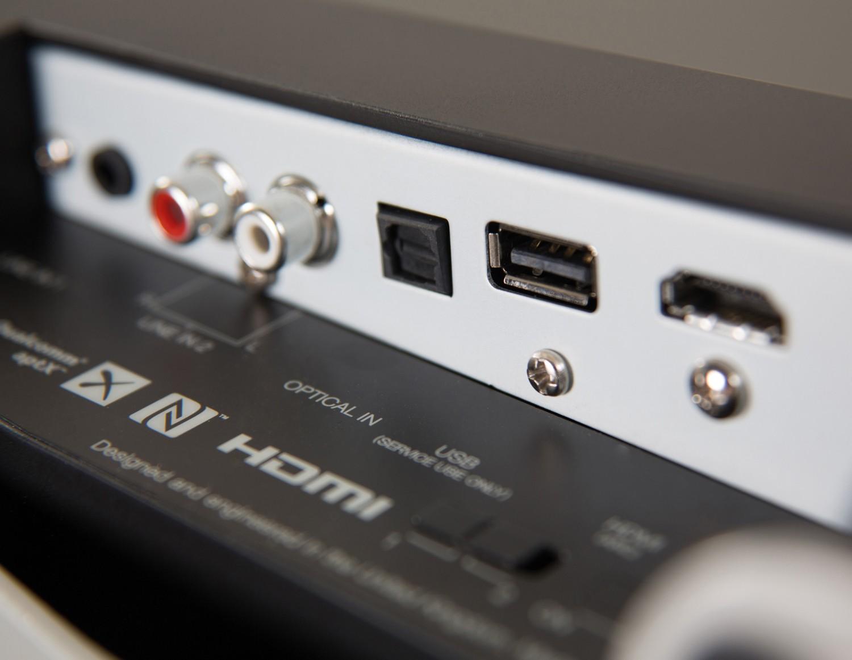 Soundbar Q Acoustics M3 im Test, Bild 4