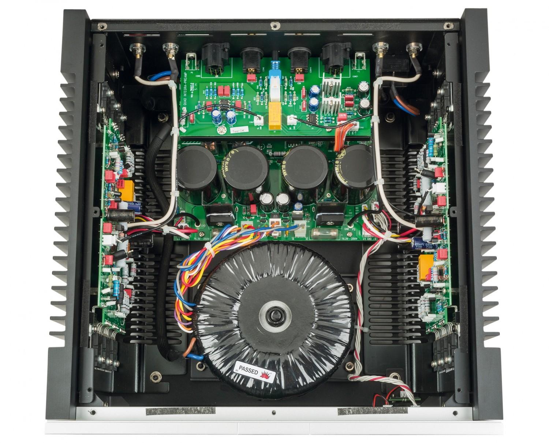 CD-Player Quad Artera Play, Quad Artera Stereo im Test , Bild 9